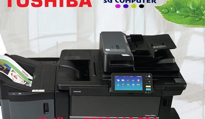 Cho Thuê Máy Photocopy An Nhơn Bình Định