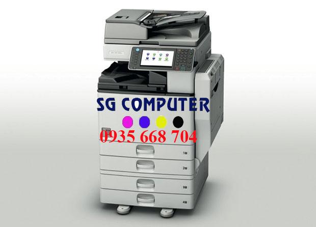 Cho Thuê Máy Photocopy Quy Nhơn