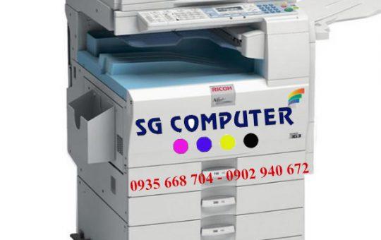 Cho Thuê Máy Photocopy Tân Uyên