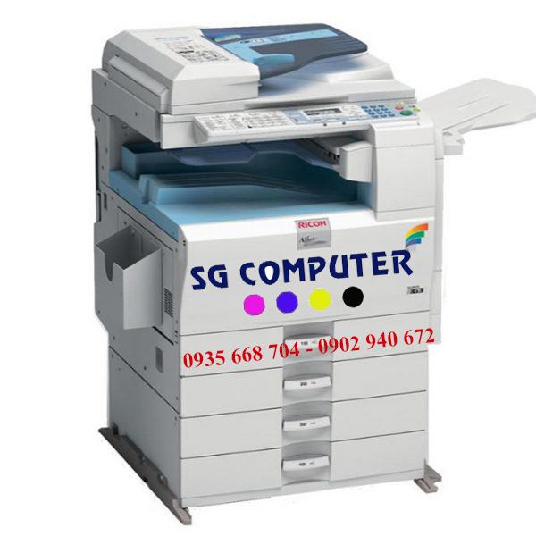 thuê máy photocopy tại tân uyên
