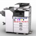 Cho Thuê Máy Photocopy Tại Dĩ An