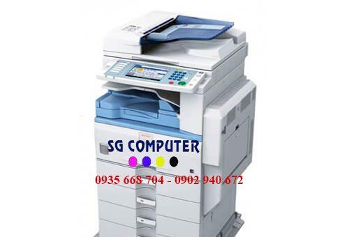 Cho Thuê Máy Photocopy TPHCM -Bình Dương
