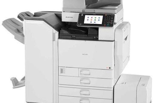 Thuê Máy Photocopy Ricoh Tại TPHCM